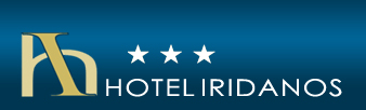 Central Greece: HOTEL IRIDANOS